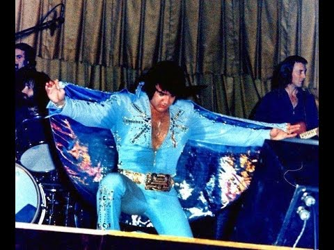 133 Les inédits d'Elvis Presley by JMD, Concert EAGLE A HOUSTON 4 JUIN 1975, épisode 133 !