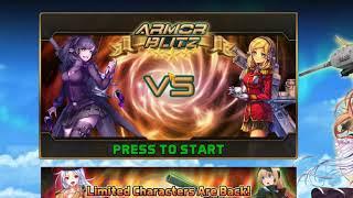Armor blitz part 4 daily gameplay