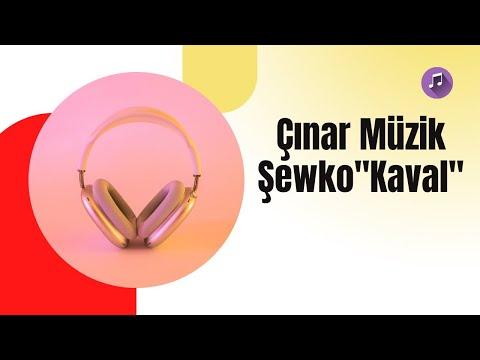 Çınar Müzik - Şevko 2018 (Kaval)