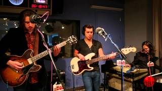 "Studio 360: Kate Pierson, ""Guitars and Microphones"""