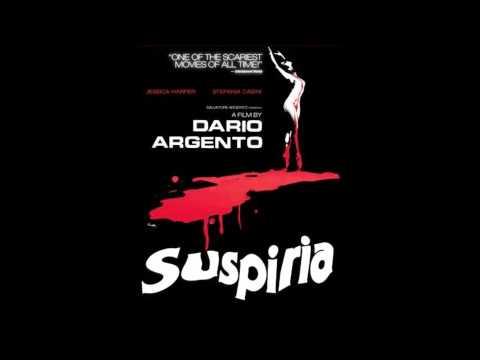 Suspiria(1977) Main Theme