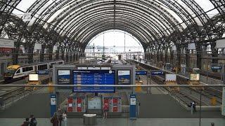 Schönster Bahnhof Deutschlands