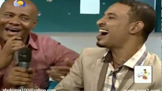 طه سليمان Taha Suliman - انشودة الجن - اغاني و اغاني 2012