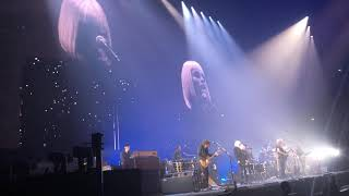 """Roger Waters 26-AUG-2018 Kaunas """"The Bravery Of Being Out Of Range"""""""
