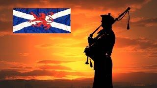 Music : Sands of Kuwait : 1st Battalion The Highlanders.