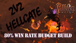 What are hellgates in albion online