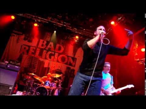 Bad Religion -Punk Rock Song -lyrics