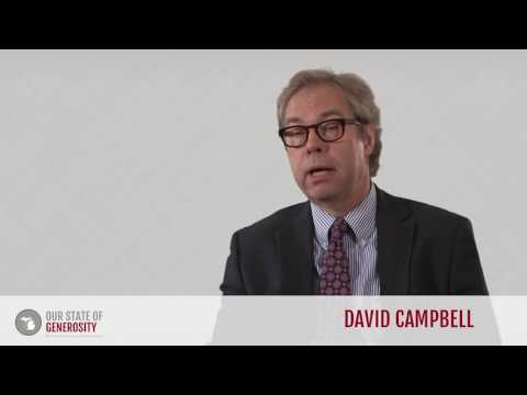 David Campbell - Office of Foundation Liaison