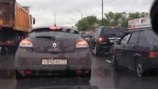 видео Автомобильная радиостанция Megajet MJ-300