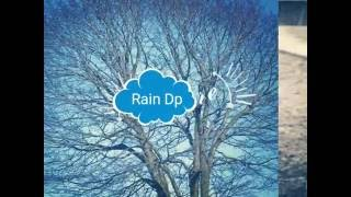 Rain Dp Status Collection for Whatsapp