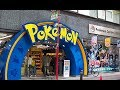 Visiting The Real Life Pokemon Center!! video