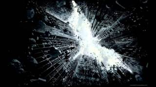 THE DARK KNIGHT RISES. Why Do We Fall? [Extended] [Deshi Basara]