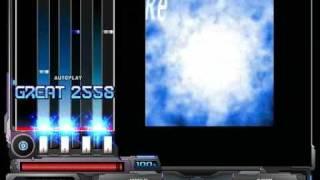 [BMS] SHIKI - Air -GOD-