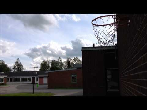 Frisbee Trickshots - Montage HD