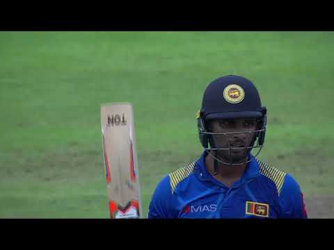 4th ODI Highlights: England tour of Sri Lanka 2018