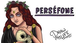 EL MITO DE PERSÉFONE | Draw My Life
