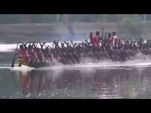 Nehru Trophy Boat Race 2014