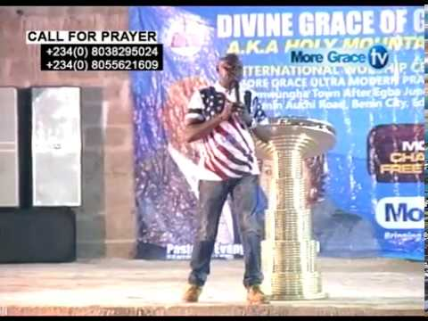 SOLUTION NIGHT  DELIVERANCE FROM THE POWER OF YOUR VILLAGE