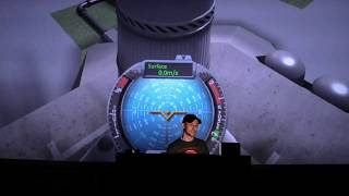 Evergreen Museum - KSP on the IMAX, with ULA Mod! Virtual Field Trip Day 2