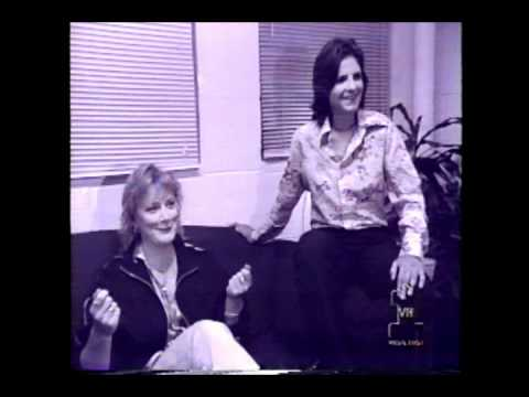 Indigo Girls interviews
