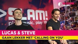 Lucas & Steve (DJ-set) | Bij Igmar