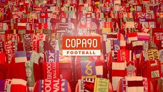 This Is COPA90 Football