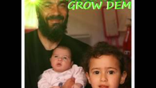 FAÏANATUR  -  GROW DEM (Roo Like A Lion Prod)