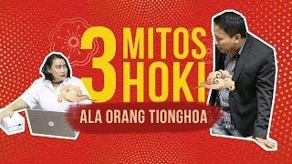 3 mitos hoki ala orang tionghoa