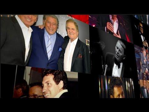Legendary Las Vegas Entertainer Bob Anderson - Performance Highlights