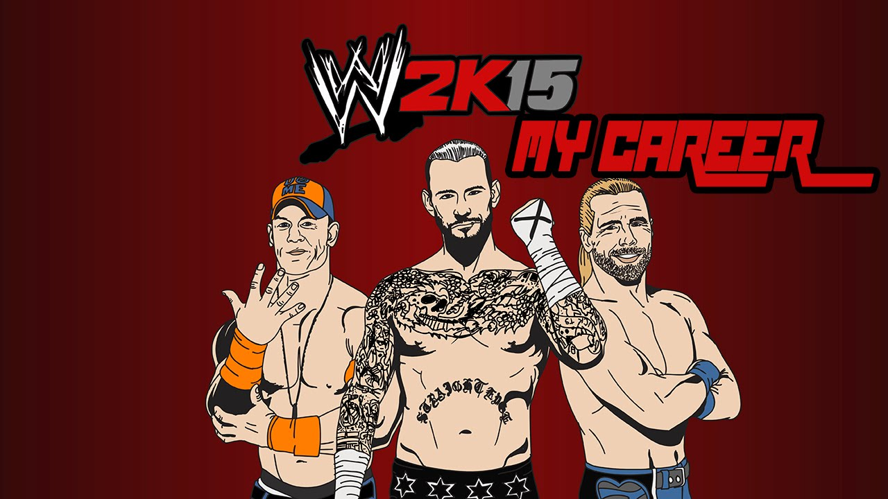 Download WWE 2K15 My Career Mode Part 30