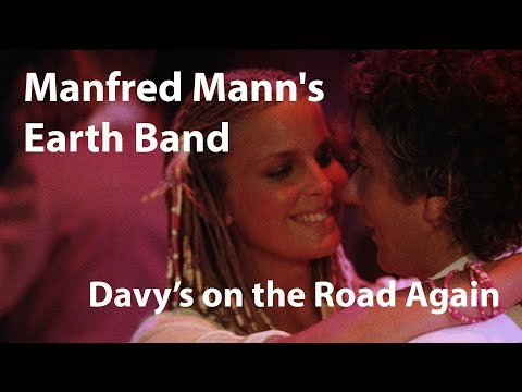 Manfred Mann's Earth Band - Davy's on the Road Again /  10 - Blake Edwards mp3