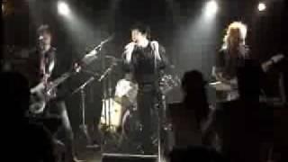 DEAD END (デッドエンド)コピー Perfume of Violence/マグネシウム
