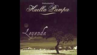 Huella Pampa - Leyenda (Full album)