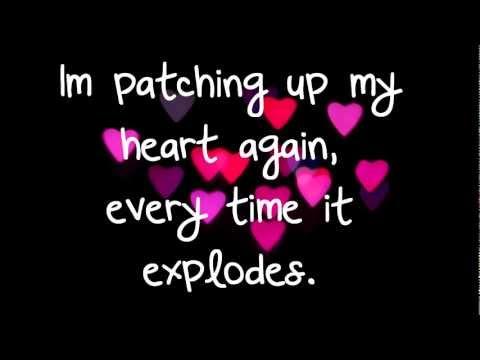 Love Actually - Cady Groves (LYRICS ON SCREEN)