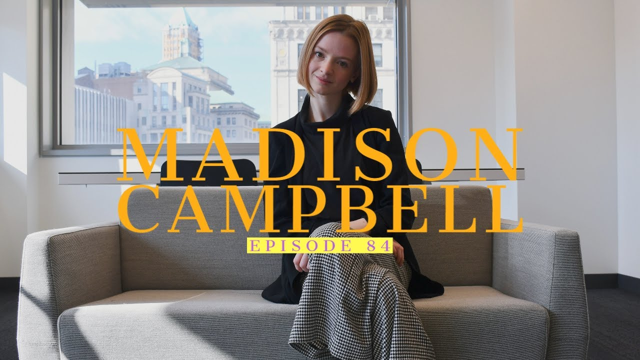 84| Madison Campbell: On The Frontier Of Sexual Assault 1