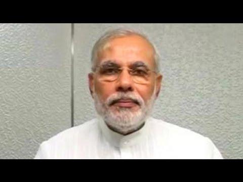 Bal Thackeray was fighting like a warrior: Narendra Modi