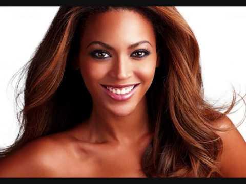 Beyonce-World Wide Woman Instrumental