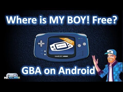 My Boy Free No Longer On The Google Play Store