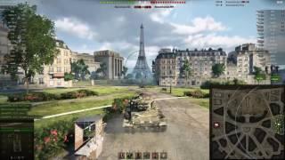 Т37 Три Отметки | TheNotShy | Гайд | Мастер | World Of Tanks