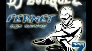 TROPIRETRO-MIX - Dj Borquez Fernet Dj