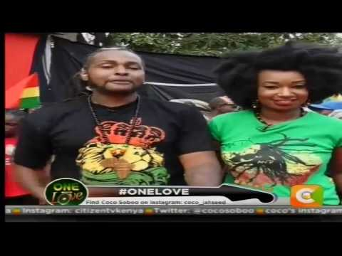 Night nurse Talia Oyando birthday  surprise on air  #OneLove