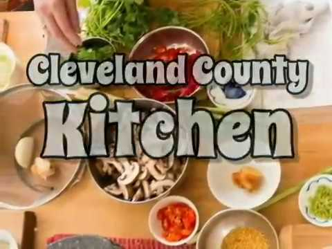 Cleveland County Kitchen - Mushrooms