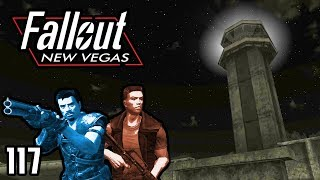 Fallout New Vegas - To Catch a Traitor