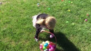 Audreys 5k Easter Egg hunt!!