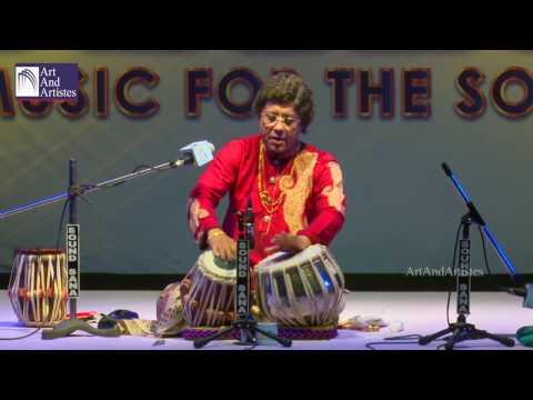 Anindo Chatterjee Tabla | Hindustani Classical | Instrumental Music | Idea Jalsa | Art and Artistes