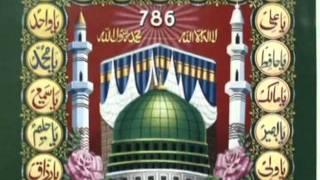 Ramzan Ki Barkat  (part 1 &2).mp4