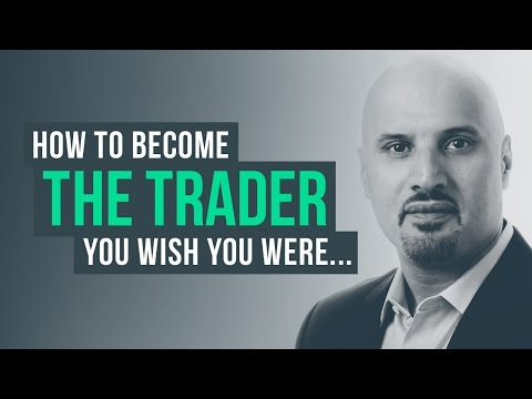 How to become the trader you wish you were | Futures Trader 71