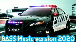 BASS Music version ReMex 2020 #Мухаммад_Косимов#
