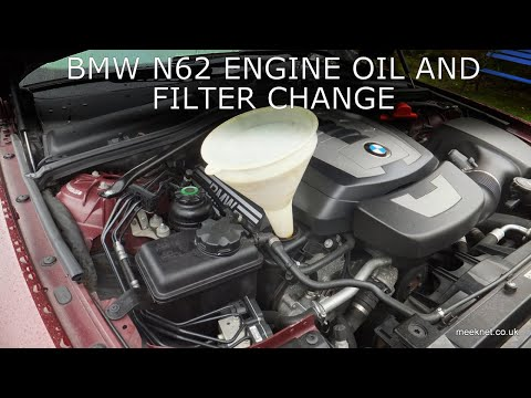 bmw-6-series-e63/e64-engine-oil-and-filter-change-(650i/645i/750i/745i-n62)
