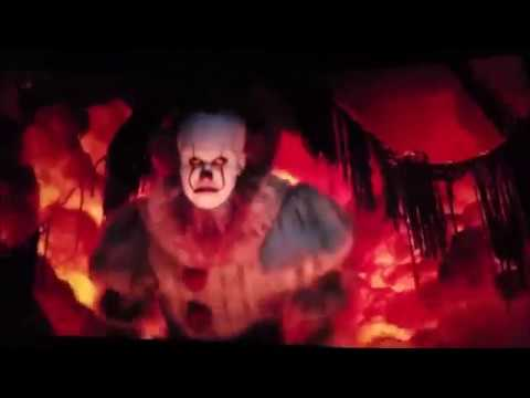 Pennywise Dances To Anything: Talk Like a Pirate Day Special